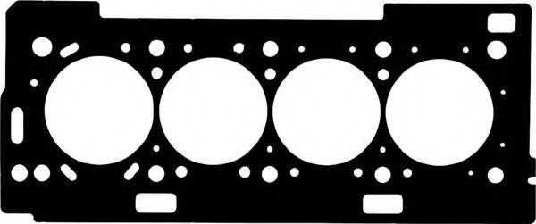 Прокладка, головка цилиндра REINZ арт. 613505510
