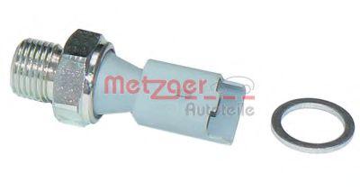 Датчик давления масла METZGER арт.