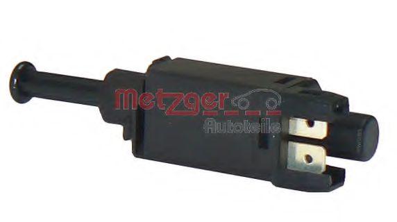 Выключатель фонаря сигнала торможения METZGER арт.