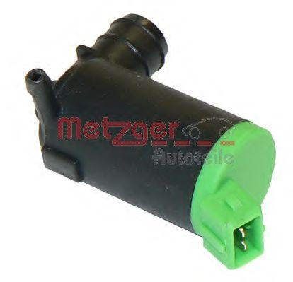 Водяной насос, система очистки окон METZGER арт.