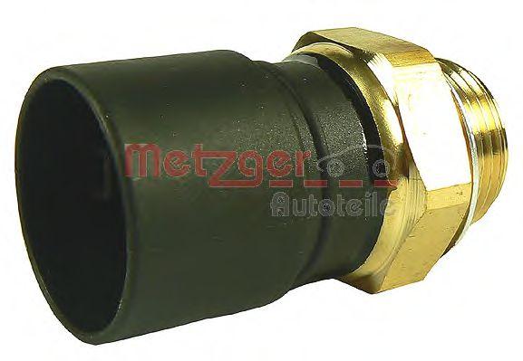 Термовыключатель, вентилятор радиатора METZGER арт.