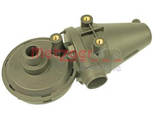 Клапан, отвода воздуха из картера METZGER арт.