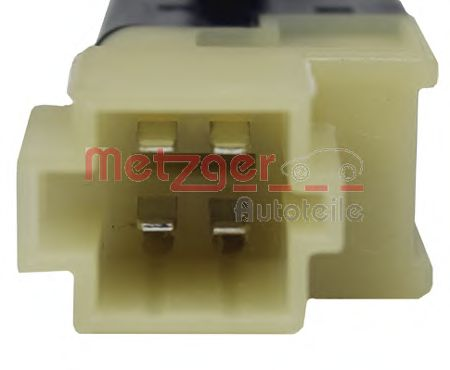 Выключатель фонаря сигнала торможения METZGER арт. 0911117