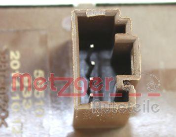 Выключатель, стеклолодъемник METZGER арт. 0916247
