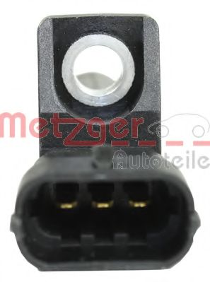 Датчик обертів колінвалу METZGER 0902281