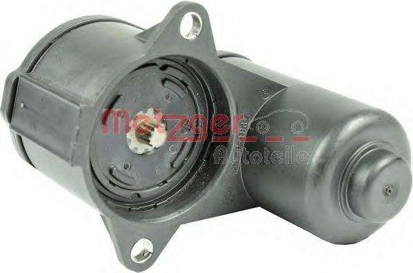 Регулировочный элемент, стояночный тормоз- тормозной суппорт METZGER арт. 0899002