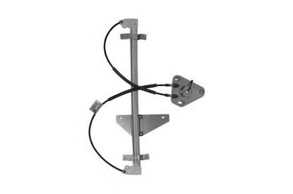 Подъемное устройство для окон MAGNETI MARELLI арт.
