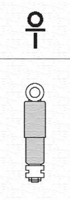 Амортизатор MAGNETI MARELLI арт. 351876080000