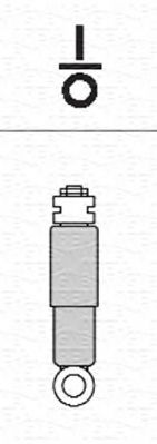Амортизатор MAGNETI MARELLI арт. 351882080000
