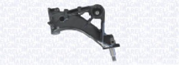 Рычаг независимой подвески колеса, подвеска колеса MAGNETI MARELLI арт.