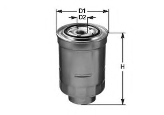 Топливный фильтр MAGNETI MARELLI арт.