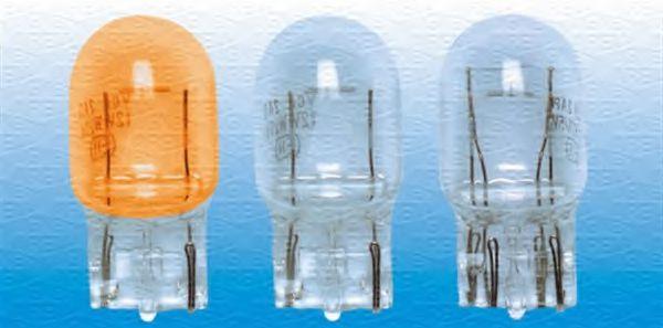 Лампа накаливания, задний гарабитный огонь MAGNETI MARELLI арт.
