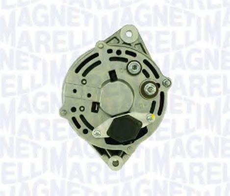 Генератор MAGNETI MARELLI арт. 944390362500