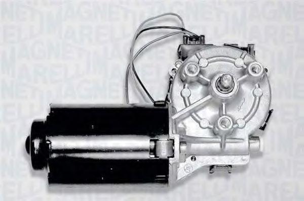 Двигатель стеклоочистителя MAGNETI MARELLI арт. 064342210010